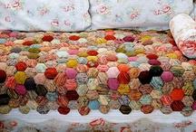 quilts / by Amanda Casanova