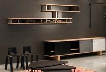 NUAGE, design Charlotte Perriand