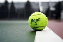 All things Tennis.... / by Heidi Gobbels