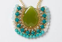 Biz ♥ DIY Jewelry / by Amanda Casanova