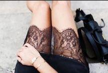 Fashion - my first love !