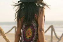 Dream wardrobe: Spring Summer