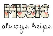 Music is the answer!