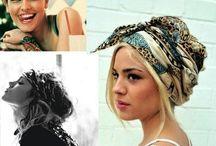 Bohemian fashion ideas