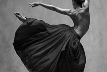 Ballet / Dancing / Pictures that capture the essence of dancing the passion and love for it.