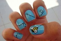 Nail tips and ideas! / This board is all about NAILS!!!