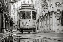 Voyages en noir et blanc