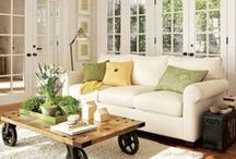 Home Inspirations / Beautiful design inspires us all.