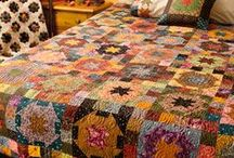 Quilting / by Deb E.