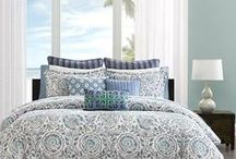 Echo Design Home / Echo Bedding inspired by global motifs that will take you around the world and back.  Take a journey with Echo Design and get wholesale prices on www.olliix.com