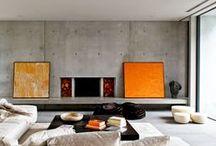 wnętrza/ interiors