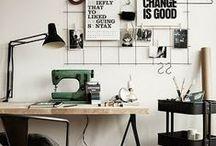 biurka i domowe biuro