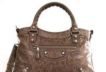 Handbags...Purses...Clutches / Handbags, purses and clutches on consignment ar Clothes Attic'd ... women's consignment in Naperville, IL
