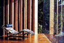 LC4, design Le Corbusier, Pierre Jeanneret, Charlotte Perriand