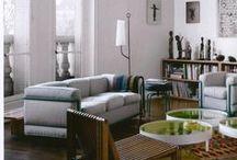 LC2, design Le Corbusier, Jeanneret, Perriand