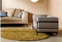 LC3, design Le Corbusier, Jeanneret, Perriand