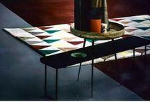 TOREI, design Luca Nichetto