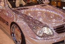 Cars ♡ / Since I'm close to getting my driving license, I get more interested in cars. My dream car is a pink Audi or the Diamond Mercedes :D