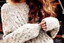 Dream wardrobe: autumn-winter