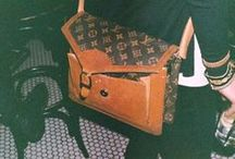 Dream Wardrobe: Bags