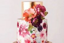 Wedding Cakes & Desserts / Different wedding cakes and desserts for your special day! Rembrandt Yard Art Gallery & Event Center #boulder #colorado #rembrandtyard