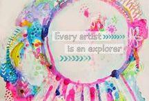 LibbensKeunst / www.libbenskeunst.nl LibbensKeunst is het Friese woord voor LevensKunst. Ont-dek de levenskunstenaar die jij in essentie bent. Kunstzinnig Dynamisch Coachen en Counseling kan jou daarbij helpen. Dit bord bevat Kunst, Creativiteit, Inspiratie en Wijsheid.