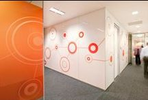 ARCHITECTURE: Wall Graphics