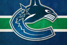 Vancouver Canucks. / Vankouver Kanuckz!!! / by Jakk DeHaitre