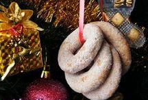 Christmas pyszności