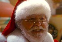 Santa Claus, Snowmenn