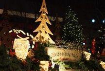 Voyages à Noël / Toutes nos idées de voyages pendant les vacances de Noël