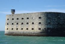 FORT BOYARD !! / Woohoo! My new almost-favorite show right now ! I really like i'ts amazing