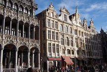 City guide Bruxelles / Les endroits à ne pas manquer à Bruxelles - nos bonnes adresses - Que faire à Bruxelles ? - Best places in Brussels