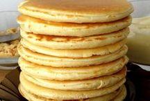 Pancakes nalesniki ,placki,krokiety