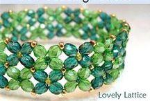 Korut Beading / Jewelry