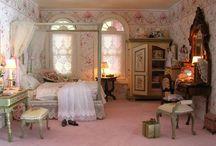 Nukketalot Dollhouses