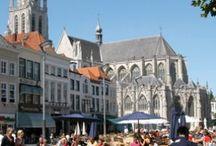 Provincie Noord-Brabant /  www.revital.nl    Toerisme & Recreatie  in woord  beeld bezienswaardigheden overnachtingen activiteiten natuur kunst