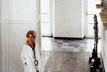 Splendiferous Floor Treatments / smart ideas for floors
