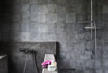 Swanky Tile / tile that make us swoon