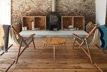 Chic Barn Houses / inspiration for our barn reno