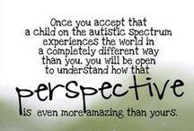 Gewoon iets anders. Oars. Wees je zelf. / Autisme. Wie is er nu 'normaal'? Begrip voor elkaar.