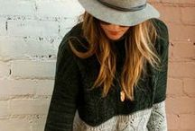 Fashion / I am obsessed with clothes, specially if there cute and comfy!  / by Jessica Bundy