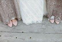 WEDDING DAY / Le plus beau jour de leur vie