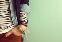 Stylish Style / by Melory Mirashrafi