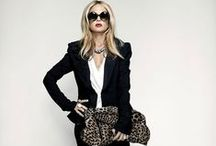 WORK the look / Work / office fashion and style / by Where Women Create BUSINESS Magazine