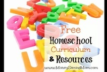 Preschool: Learning Activities & Projects!  / Bunch of things to start to help my daughter get a head start on Kindergarten.  / by Gabrielle Melendy