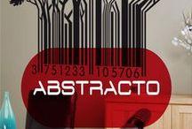 Vinilos Abstractos
