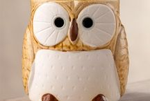Owl everything / I ❤ owls