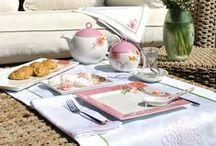 Armelle Collection / Porland Armelle koleksiyonu ile baharın tazeliği, yazın sıcaklığı dört mevsim evlerinizde...