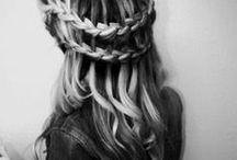 Idee tagli di capelli